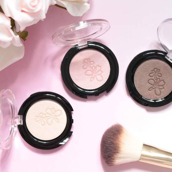 Maquillage So'Bio étic